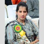 GNDU nominates Gurjot Kaur Member Board of Control