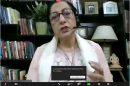 KMV Organizes Webinar on Mahatma Gandhi