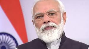 Text of PM's inaugural address at India Global Week 2020