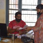 ऊना में 7384 पंजीकृत श्रमिकों को मिली आर्थिक मदद