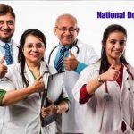 LET'S HAIL THE WHITE WARRIORS FOR THEIR EXEMPLARY SERVICES DURING CORONA ON THIS NATIONAL DOCTOR DAY
