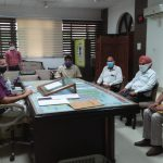 DC calls upon captains of MSME to take maximum benefits of ECLGS Scheme