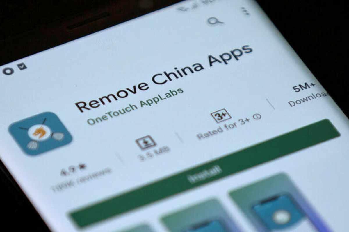India bans 59 mostly Chinese apps amid border crisis