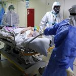 With nearly 700,000 coronavirus cases, India is third worst-hit country