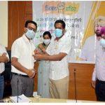 DC Girish Dayalan Emphasis should be on ensuring the precious livesare saved