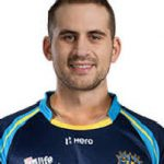 Alex Hales excited for title defence in Caribbean Premier League