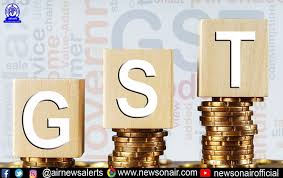 Rs. 90,917 crore gross GST revenue collected in the month of June