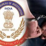 CBI arrests a Constable of Dellhi Police accepting bribe