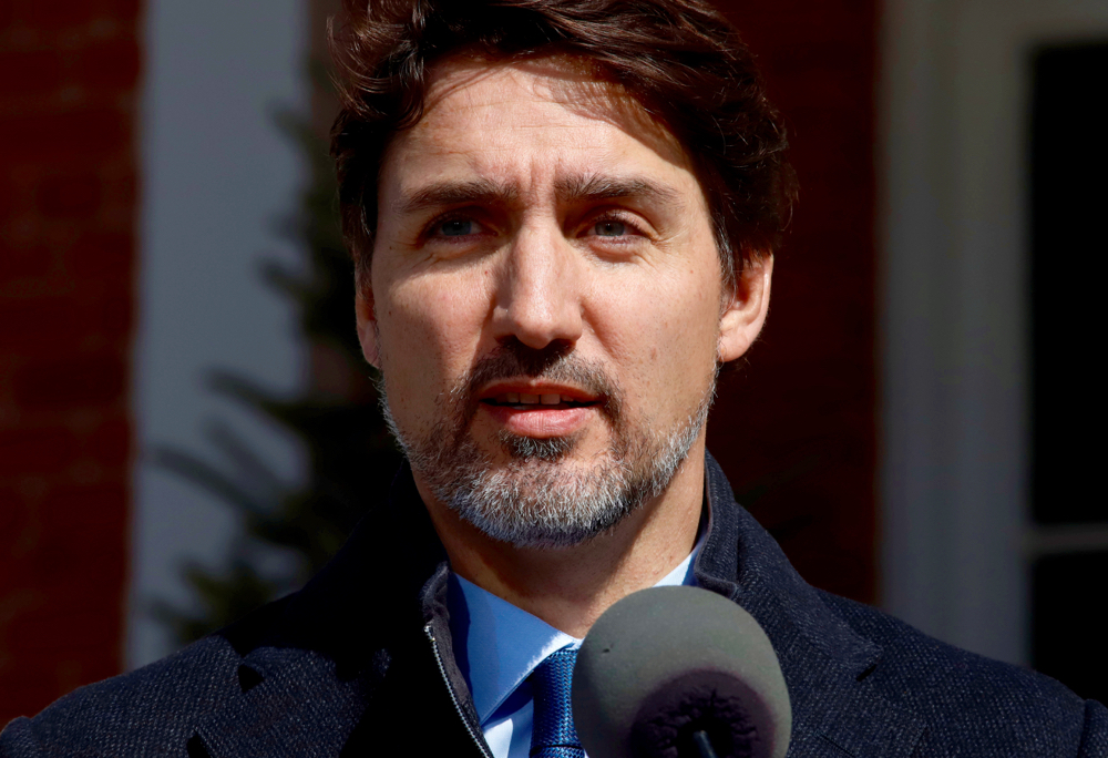 China rebukes Canada over criticism of Hong Kong security law