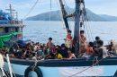 Missing Rohingya refugees found alive on Malaysian island