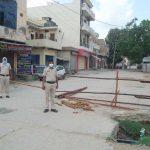 जिला में फूटा कोराना बम, अकेले नारनौल में 28 व जिले में 48 मरीज मिले पाजिटिव