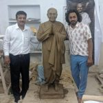 Jaipur's Leading Sculpture Manufacturer Pandey Moorti Bhandar Creates Ripples Around the World