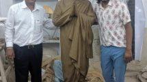 Jaipur's Leading Sculpture Manufacturer Pandey Moorti Bhandar Creates Ripples Around the World