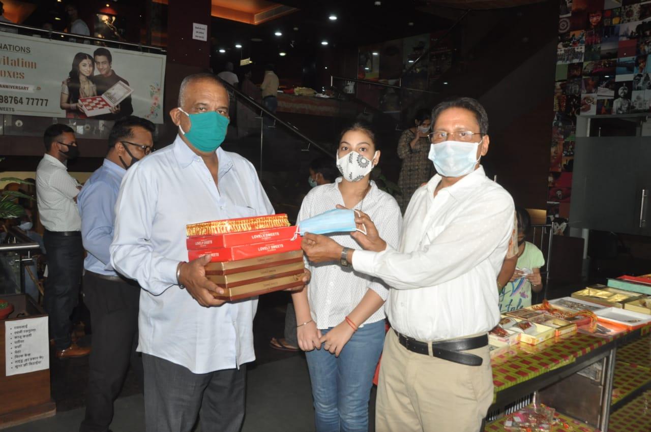Capt. Amarinder's call to shop Owners gets massive response in Jalandhar