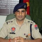 Kuldeep Chahal to be new SSP of Chandigarh