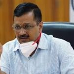 Death monitoring committees submit a report to CM Arvind Kejriwal