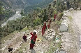 हिमाचल में कांगड़ा बना मनरेगा का रोल मॉडल