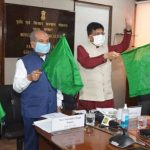 Inaugural run of 'Devlali-Danapur Kisan Rail' flagged off