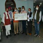 Himachal Pradesh rank third for consultation on e-Sanjeevani portal