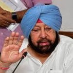 Capt Amarinder Singh announces enhanced compensation to Hooch victim families Rs 5 Lakh