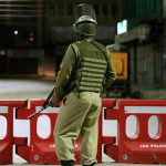 India on guard in Kashmir ahead of the anniversary of lost autonomy