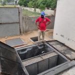 15 Rooftop rainwater harvesting systems rural areas to augment groundwater:DC