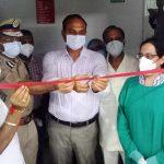 Four Pvt Hospitals start COVID treatment