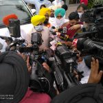 Spurious liquor issue: AAP leaders detained for two on way to 'gherao' CM's Siswan Farmhouse